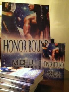 honor boundphoto