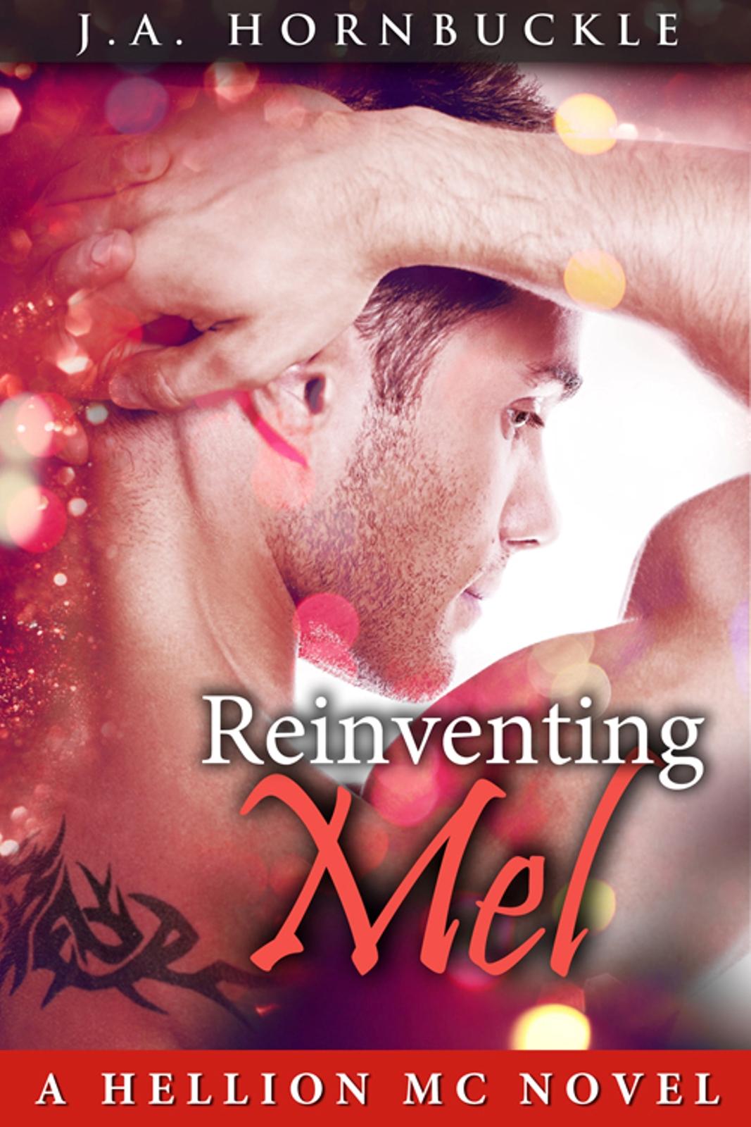 Reinventing-Mel Smashwords pic