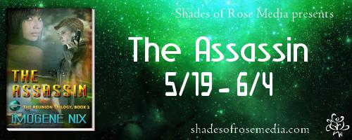 SOR The Assassin