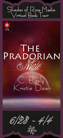 The Pradorian Mate