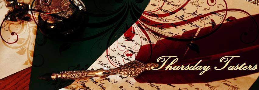 thursdaytaster banner