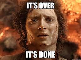 writing meme-nano finish