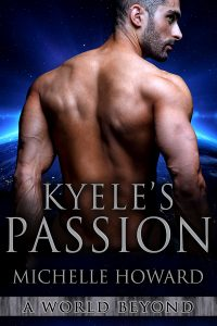 Kyele's Passion by Michelle Howard