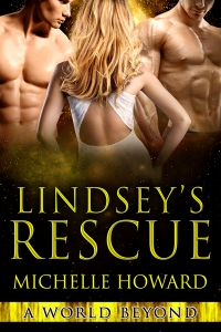 Lindsey's Rescue by Michelle Howard