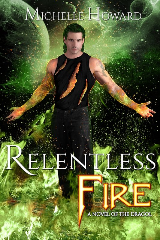 Relentless Fire