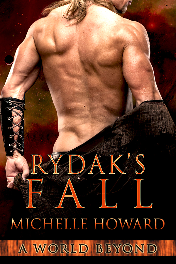 Rydak's Fall by Michelle Howard