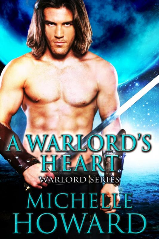 A Warlord's Heart