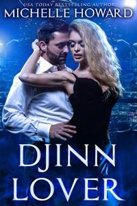 Djinn Lover